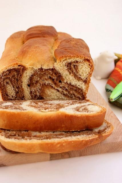povitica bread // walnut filling   Good eats!   Pinterest