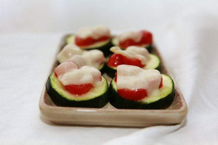 Zucchini Appetizers Recipes — Dishmaps