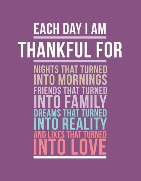 I Am Very Thankful.......  Quotes and Sayings  Pinterest