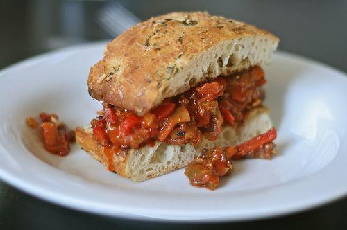Venison Sloppy Joes Recipe | Yum | Pinterest