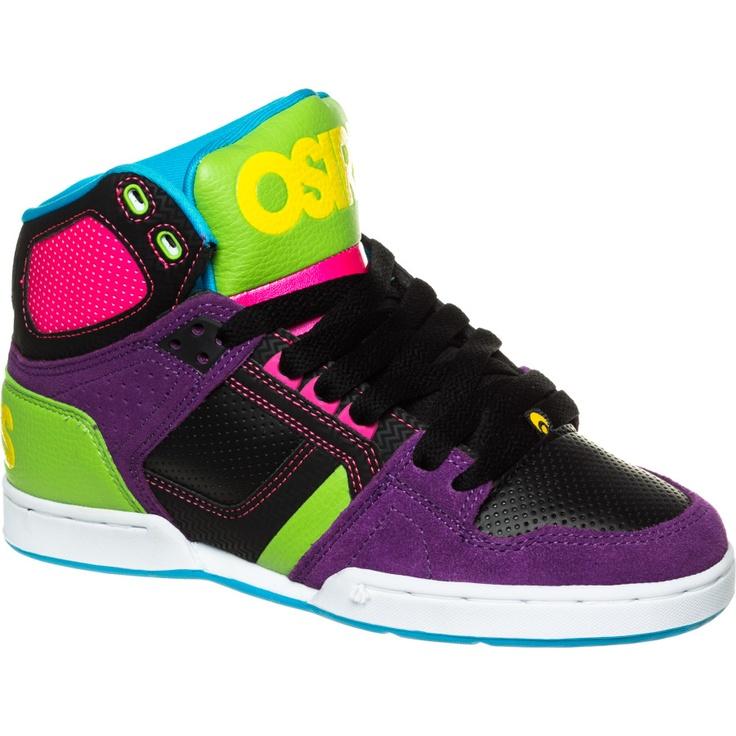 Osiris NYC83 SLM Skate Shoe - Women's...Jac...$63.71
