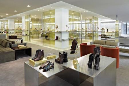 5213_barneys_shoes | Retail Design | Pinterest