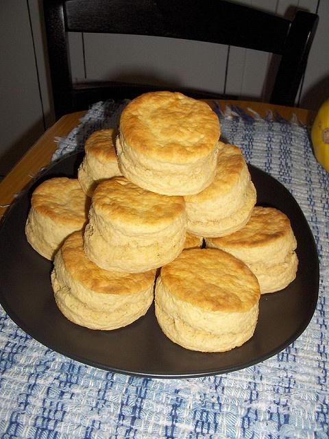 Baking Powder Biscuits ( | Recipes | Pinterest