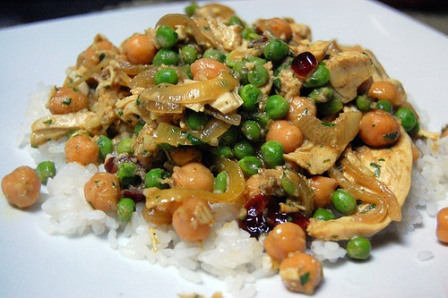 CI's Chicken Curry in a Hurry | Recipes | Pinterest