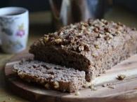 Bramley Apple Bread A sort of cross between a hearty wholegrain loaf ...