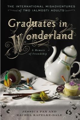 Graduates in Wonderland - The Memoirs of Two (Almost) Adults - Review on Pintertesting.