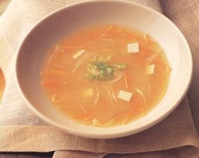 Miso Soup | Food & Drink | Pinterest