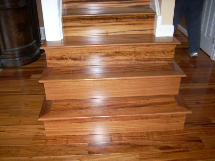 Tiger wood hardwood flooring for the home pinterest for Tigerwood hardwood flooring