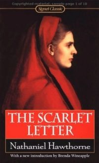 The Scarlet Letter- Nathaniel HawthorneNathaniel Hawthorne The Scarlet Letter Quotes