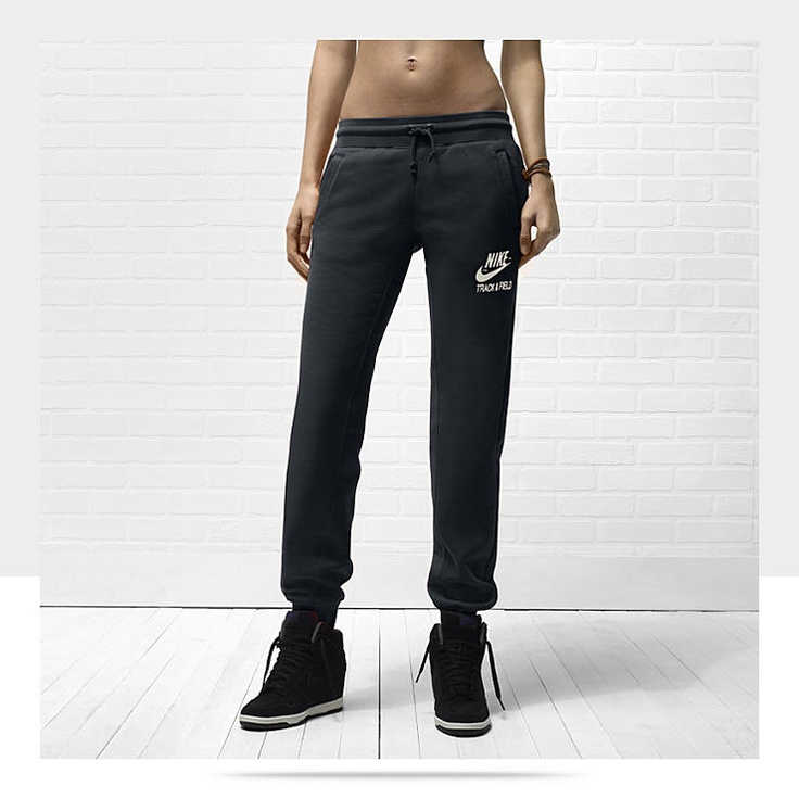 Excellent Home Clothing Women Clothing Track Pants Nike Track Pants