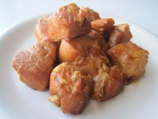 Crock Pot Asian Honey Chicken | Happy Eats | Pinterest