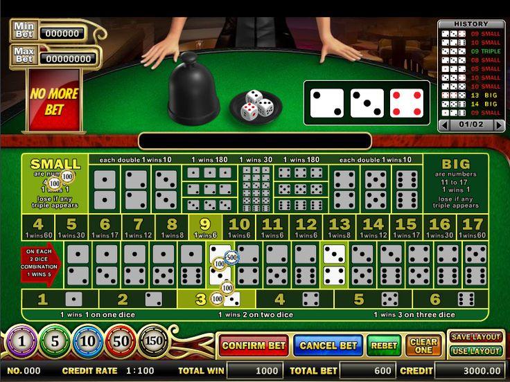 seriöses online casino sic bo
