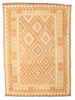 Kelim Afghan Old style Teppich SEG544