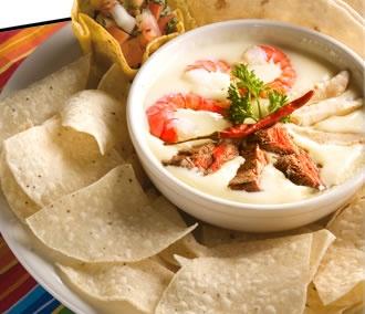 """La Parilla Dip"""" My ABSOLUTE FAVORITE queso dip ..hands down (La ..."""