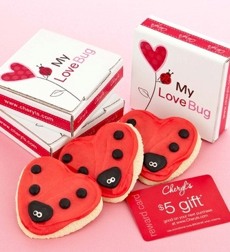 cheryls cookie com: