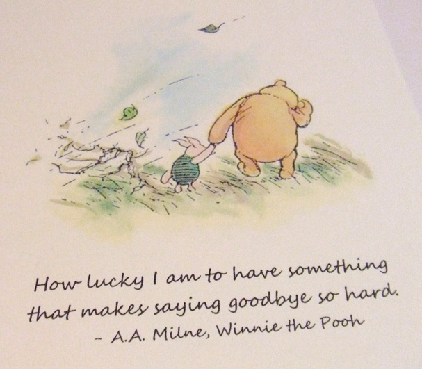 Winnie The Pooh Love Quote Famous Inspirational Wisdom Quotes Funny