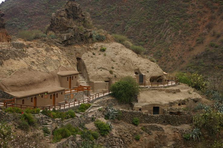 barranco de guayadeque - JungleKey.es Imagen #150