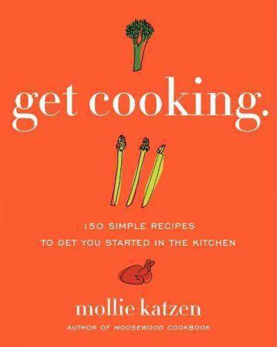 ... Mollie Katzen; (Pasta Shells with Chickpeas and Arugula) -- Elizabeth