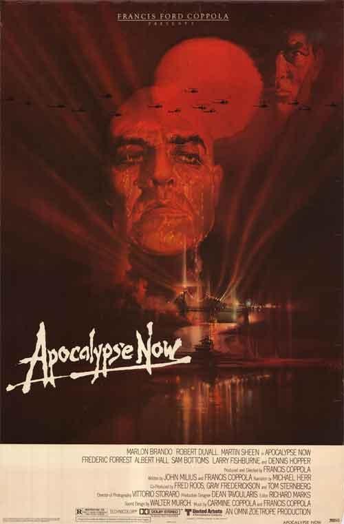 Apocalypse Now......1979