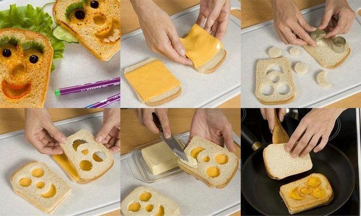 Что можно приготовить для детей на день рождения рецепты