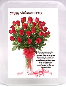 valentine gifts roses