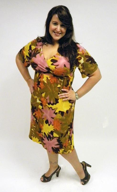 plus size dresses high-quality