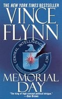 vince flynn memorial day amazon