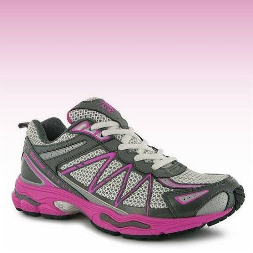 Karrimor Tempo Dual - running shoes for flat foot - women
