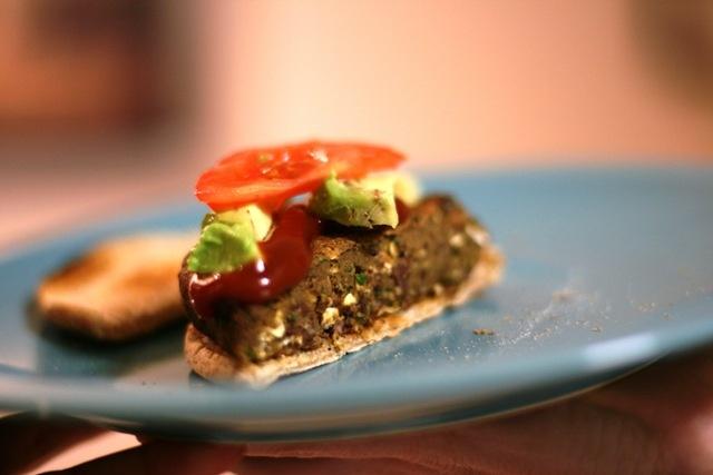 Veggie Burger Palooza!: Creating the Perfect Veggie Burger