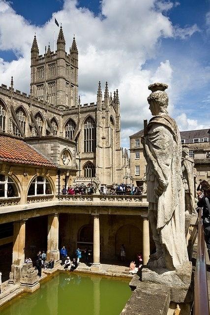 Abbey Ward Bath England Travel Places That I Love Pinterest
