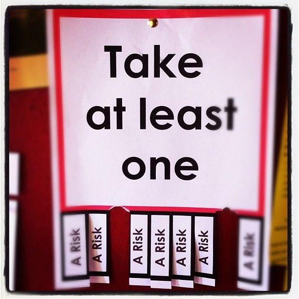 Taking risks essay : Buy Original Essays online