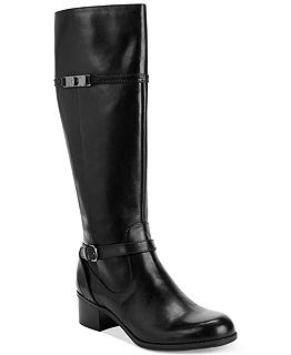 Simple  Calf Dress Boots Only At Macy39s Women39s Shoes  Shoes  Shop It