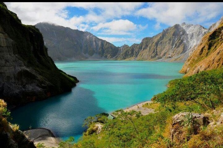 Luzon Island Philippines Beautiful Places Pinterest