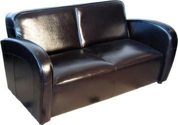 Art deco style sofa home decorating stuff pinterest for Art deco style sofa
