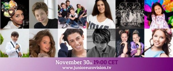 when is junior eurovision 2013
