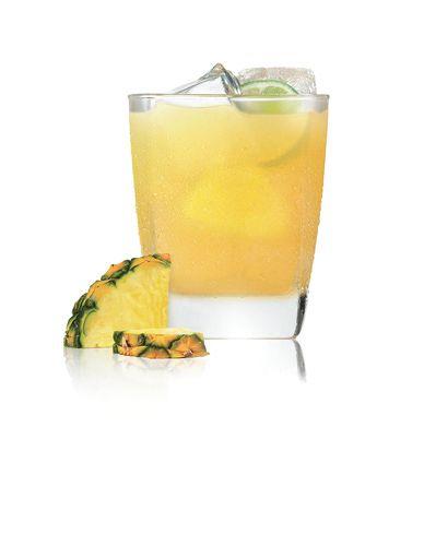 Patrón Pineapple Tequila Cocktail Recipe | Entertain | Pinterest