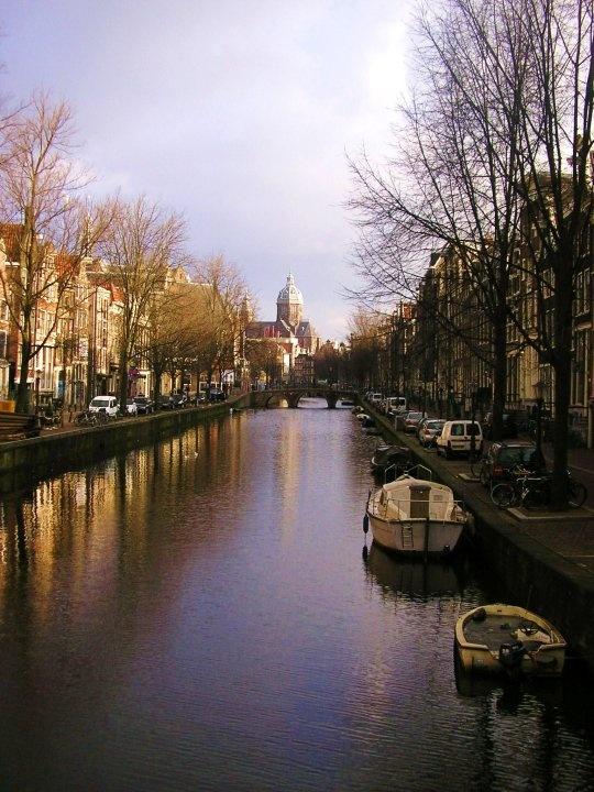 Amsterdam, #Netherlands