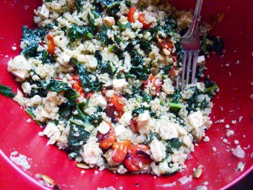 heathers quinoa 3   My Hobby   Pinterest
