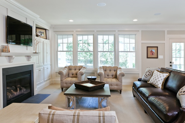 Chairs Living Room Pinterest