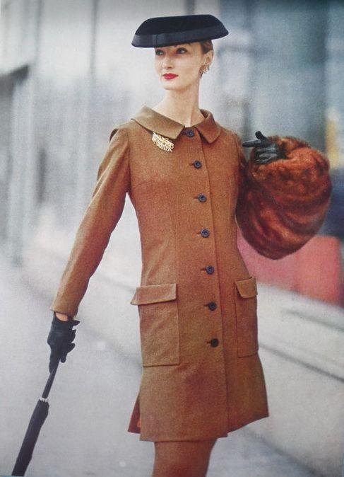 Evelyn Tripp, 1955