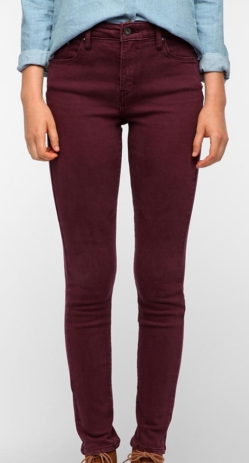 Amazing 20 OFF Womens Pants  Womens Trousers Maroon Trousers For Women