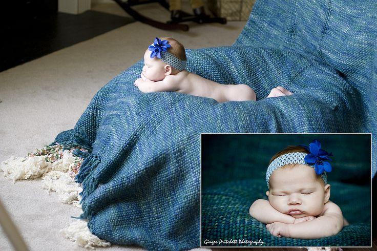 Как сделать ребёнка красивым 503