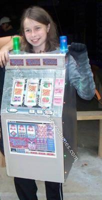 slot machine basteln
