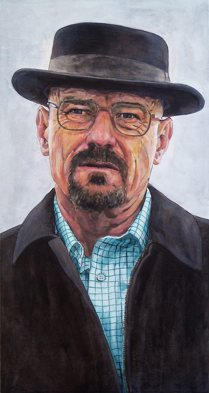 Heisenberg (Bryan Cranston)