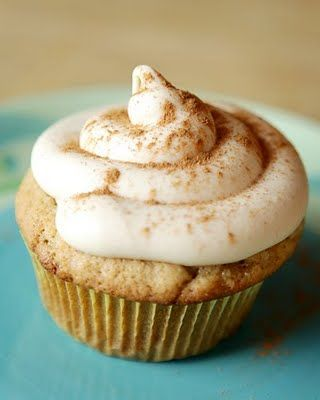 Dulce de Leche frosting | Stick to the ribs | Pinterest
