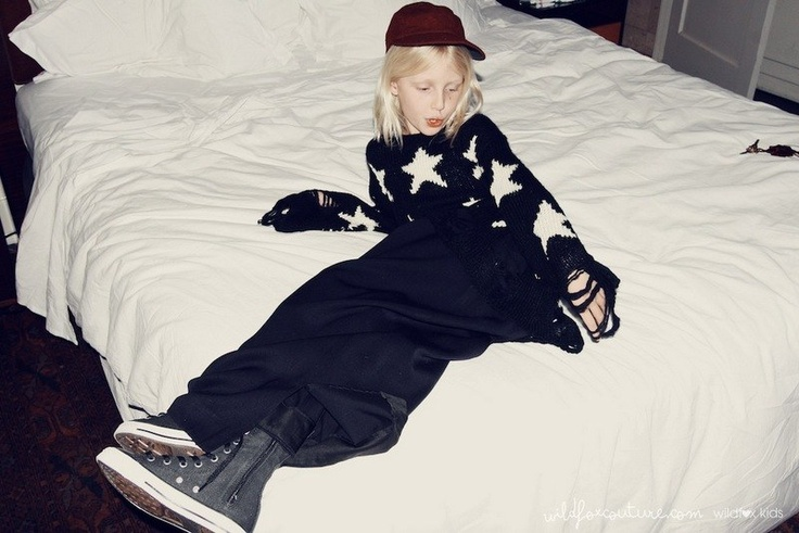 90s grunge child- wildfox