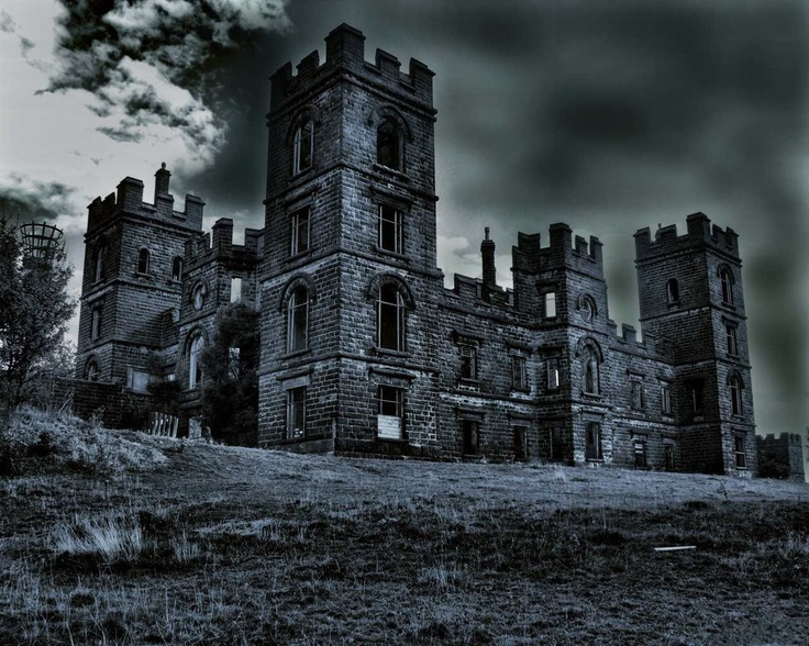 gothic castle 3 by - photo #21