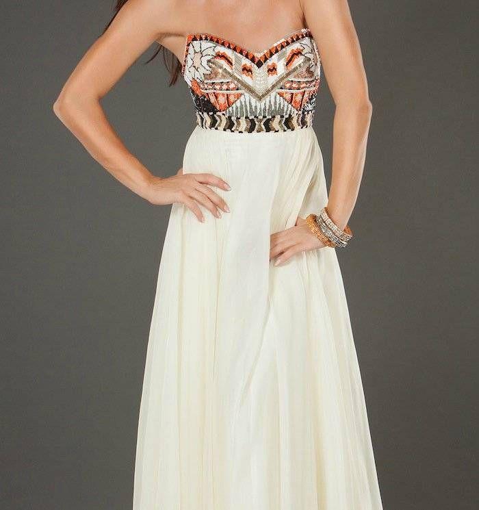 hippie prom dresses - photo #15