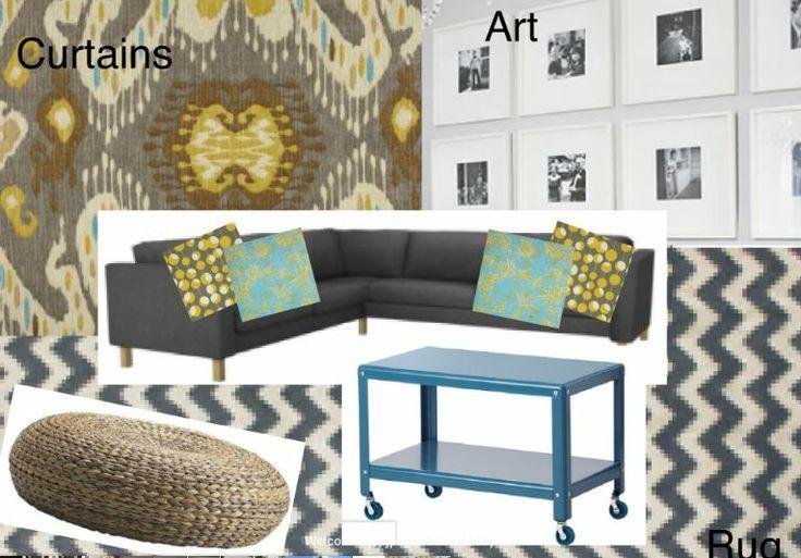 Living Room Inspiration For The Home Pinterest