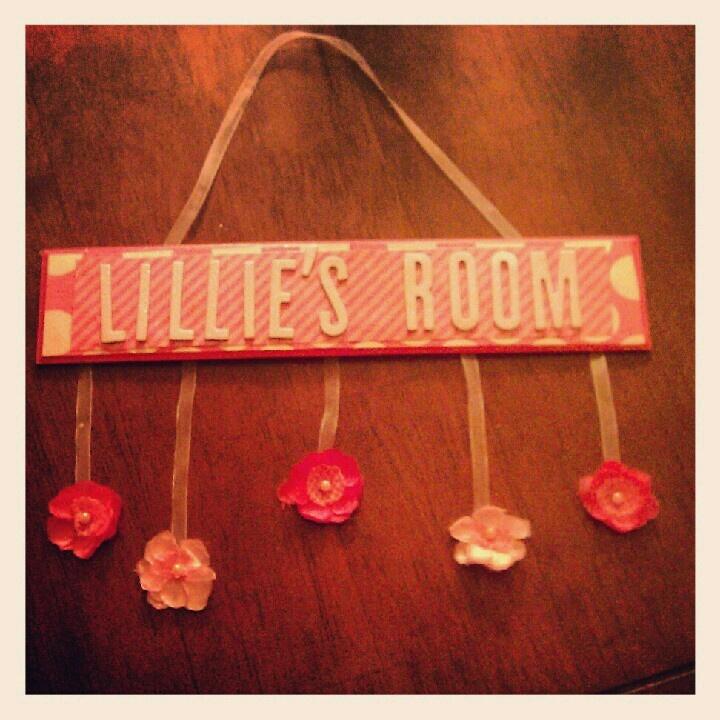 diy bedroom door sign decorate pinterest